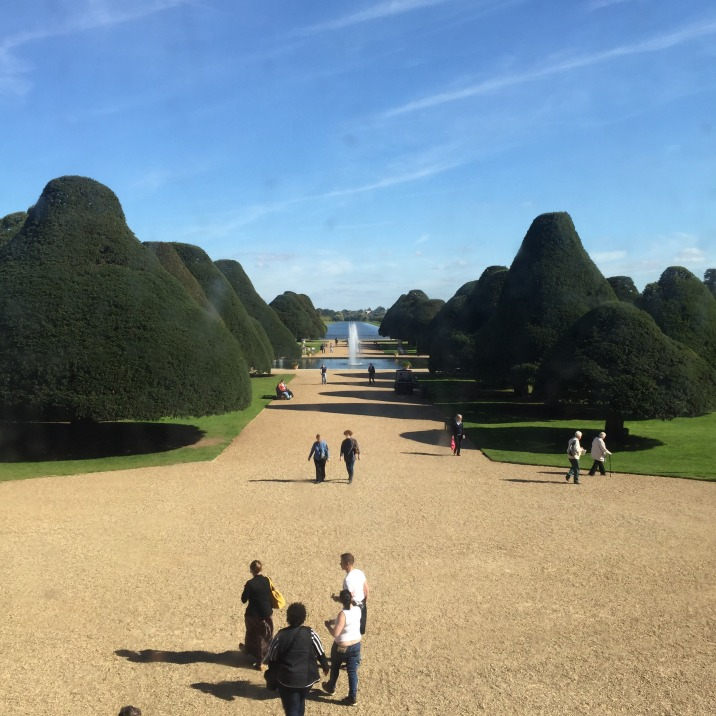Hampton Court Palace (1)
