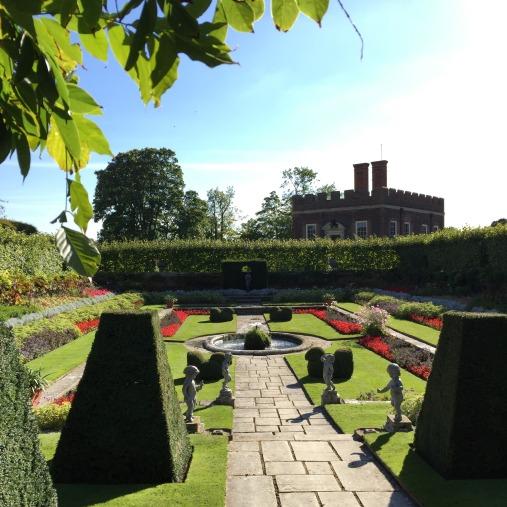 Hampton Court Palace (3)