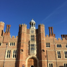 Hampton Court Palace (4)