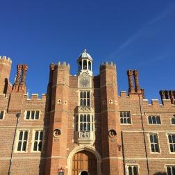 Hampton Court Palace (4)